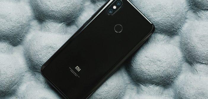 Lista Celulares Xiaomi