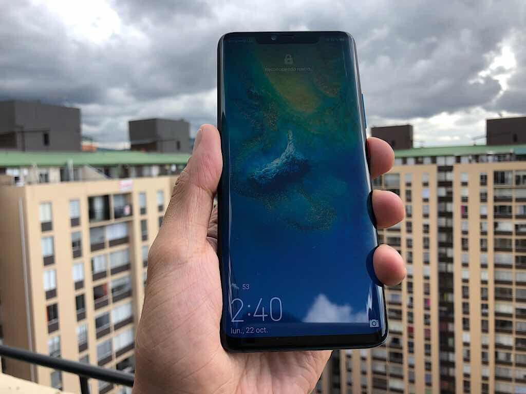 Huawei vendió 100 millones