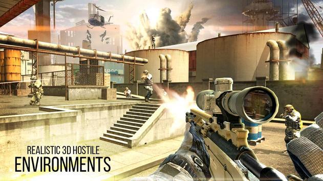 Mejores juegos de disparos