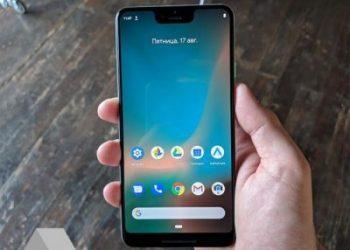 Google pixel 3 se calienta