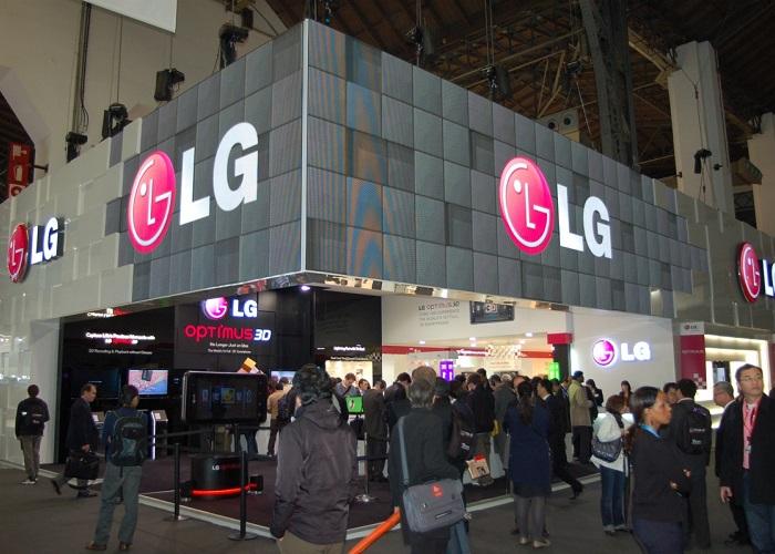 Lg celular 5G