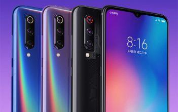 Xiaomi Mi 9 Reservas