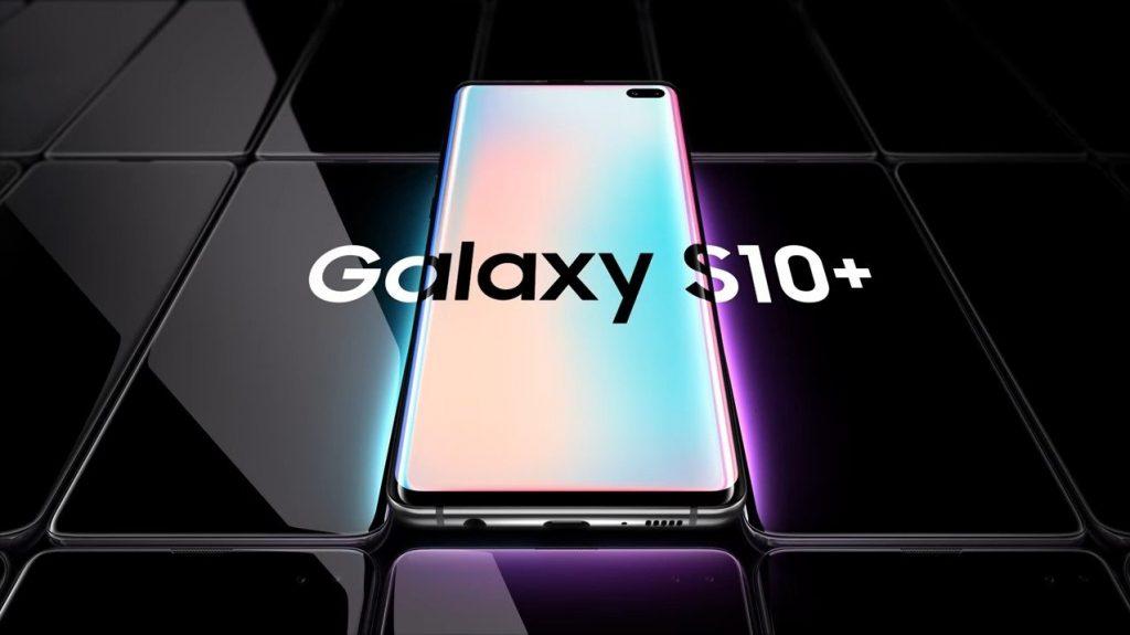 Desafío Galaxy S10