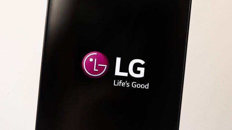 LG suspende producción en corea del sur