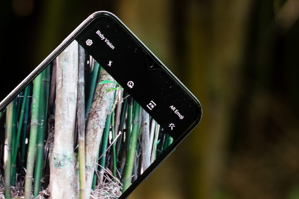 Galaxy A50 Review