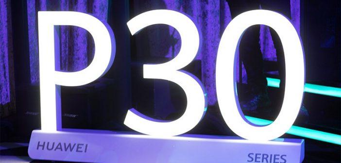 Presentación P30 Chile
