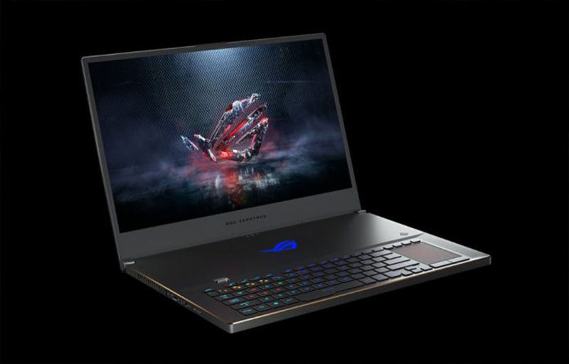 Asus notebooks gamer