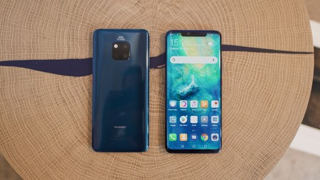 Huawei lista Android Q