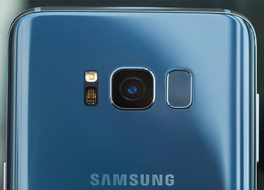 Galaxy S8 y S8 Plus reciben una nueva actualización de seguridad