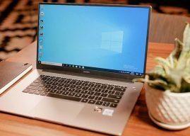 Por estas razones la Matebook D es una de las laptops más completas del mercado, conectividad y compatibilidad al instante