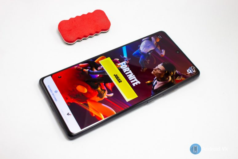S10 Lite review