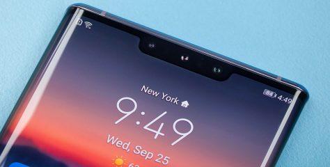 Huawei Mate 40 si tendrá el Procesador Kirin 1020, ya que TSMC lo fabricará antes del nuevo veto de EE.UU