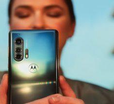 Motorola Edge+ tiene mejor cámara que un iPhone 11 y Pixel 4, según DxOmark