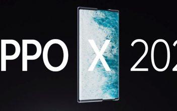 Oppo revela el primer smartphone enrollable del mundo