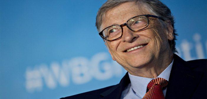 Bill Gates dice que prefiere usar Android desde un iPhone