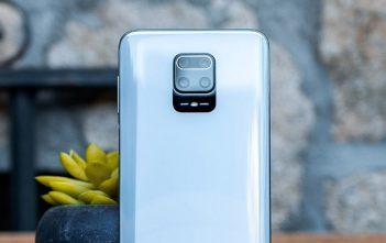 Redmi Note 9S comienza a actualizar a Android 11