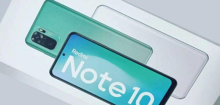 Confirmado La serie Redmi Note 10 utilizará pantallas super AMOLED