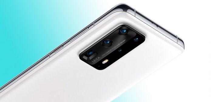Huawei P50 se retrasaría por problemas con Harmony OS