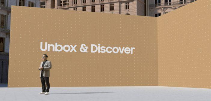 Samsung presenta su línea 2021, para descubrir más de lo que te apasiona