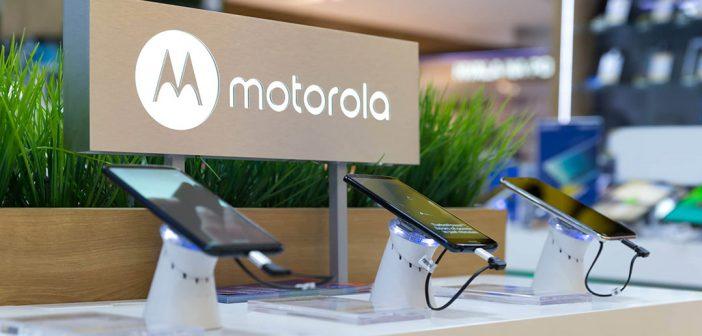 48 años después de la primera llamada móvil, Motorola sigue innovando en el camino del 5G
