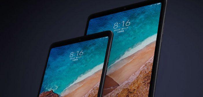 Xiaomi está trabajando en nuevas tabletas con pantallas de 11 y 120Hz