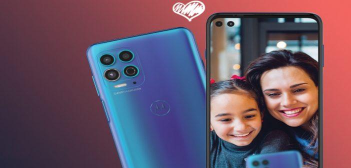 Estas son las mejores ofertas de Motorola para celebrar a las madres
