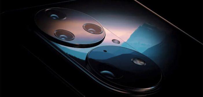 Huawei P50 se filtra en fotografías reales, mira los detalles