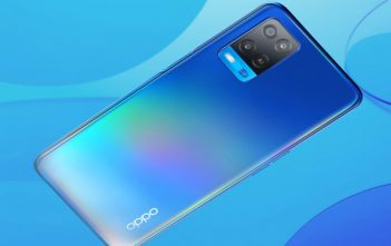 Oppo A54 llega oficialmente a Chile, mira los detalles