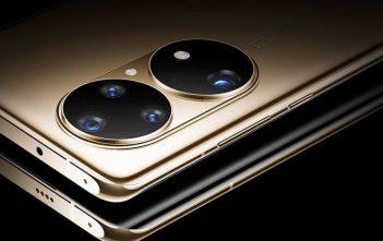 Serie Huawei P50 llegará con el procesador Snapdragon 888