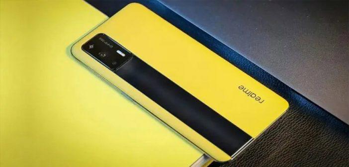 Realme se asocia con Kodak para mejorar las cámaras de sus móviles