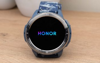 Review SmartWatch Honor Watch GS Pro