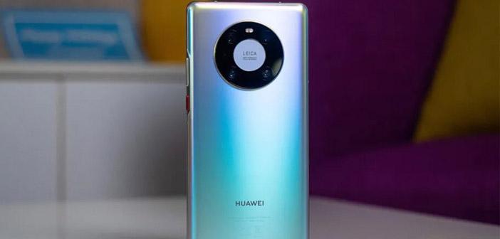 Huawei Mate 50 llegaría a principios de 2022 con procesador Snapdragon