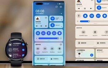 Huawei ha actualizado 100 millones de dispositivos a Harmony OS