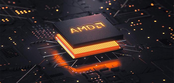 MediaTek y AMD platican para crear una empresa juntos