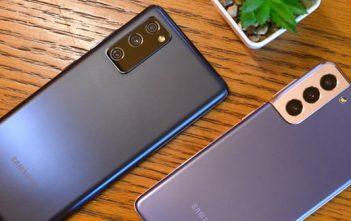 Samsung Galaxy S21 FE habría sido cancelado junto con su evento