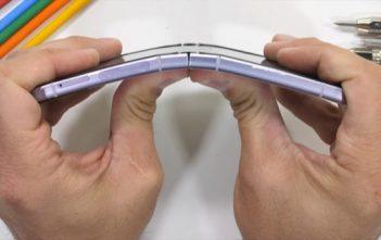 Samsung Galaxy Z Flip 3 es sometido a dura prueba de resistencia