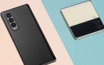 Samsung inicia oficialmente la preventa de los Galaxy Z Fold3 y Z Flip3 en Chile
