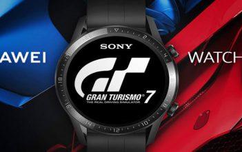 Sony demanda a Huawei por su marca registrada Watch GT