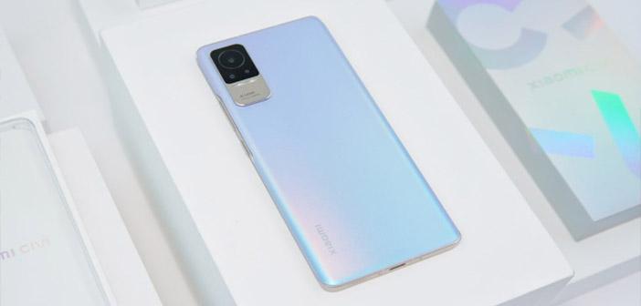 Xiaomi Civi, así es el nuevo teléfono que Xiaomi presentará este 27 de septiembre