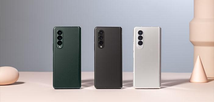 Z Live Shop fue solo el primero continúan las ventas en vivo de la nueva línea de plegables Galaxy Z de Samsung
