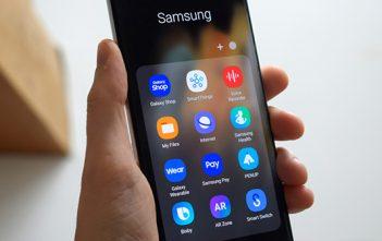 Android 12 llegará a los Samsung Galaxy a partir de diciembre