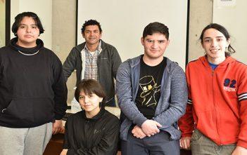 Concurso Solve for Tomorrow da a conocer a sus 5 finalistas