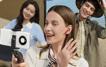 Conecta tus audífonos TWS HUAWEI FreeBuds 4 a todos tus dispositivos favoritos