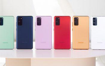 Conoce la oferta de Samsung para este Cyber Monday 2021