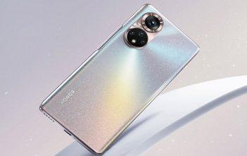 Honor 50 series comienza a llegar al mercado internacional con GSM