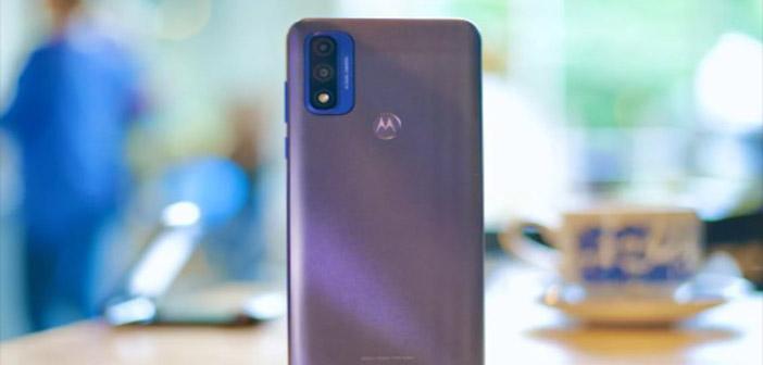 Moto G Pure es oficial, el Motorola más económico de 2021