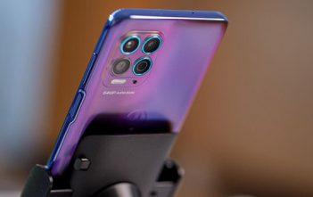 Moto G200 llegará pronto con pantalla de 144Hz y Snapdragon 888