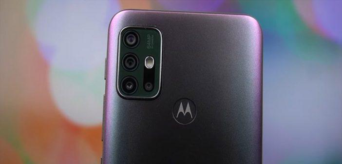 Motorola mantiene super ofertas en el CyberDay 2021 y en su sitio web
