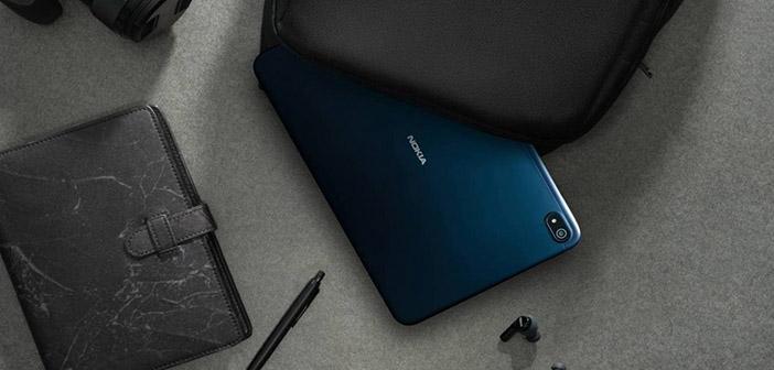 Nokia T20 es oficial, así es la tableta de Nokia con 10.4 pulgadas