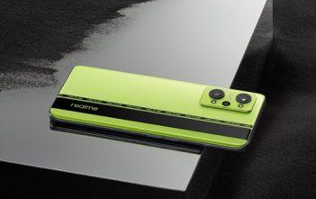 Realme GT Neo 2 es oficial y junto con él llega la capa de personalización Realme UI 3.0